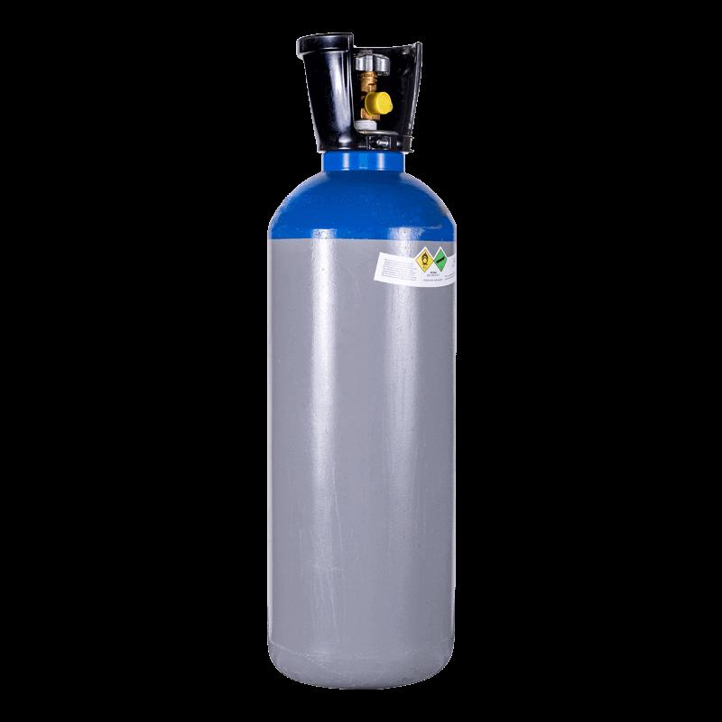 Gaz hilarant tank 10kg